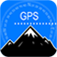 Altimeter GPS plus (Compass Speedometer & Location Tracking) icon