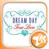 Dream Day: True Love Full iOS Icon