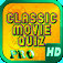 Classic Movies Quiz HD PRO Game iOS Icon