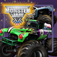 Monster Jam Game iOS Icon