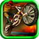 Stunt Trials : real driving run adventure challenge by top fun free racing games app icon