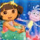 Dora's Mermaid Adventure for Dora The Explorer iOS Icon