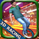 Unicycle Racing (by Free 3d Racing Games) iOS Icon