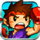 Chaos Fighters App Icon