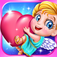 Cupid's Crush: Valentine's Dress Up Party app icon