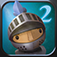 Wind-up Knight 2 App Icon