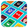 Superheroes Mania App Icon