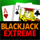 BlackJack eXtreme app icon