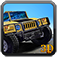 Hill Climbing Car Racing Game Free app icon