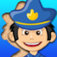 Police Jigsaw Puzzle app icon