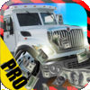 Armor Car Heist Crossover Race: Pro app icon
