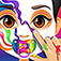 Baby Face Paint iOS Icon