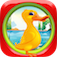 Duck Dash Fall of Gravity Pro App Icon