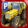 3D Farm Parking Simulator Mania App Icon