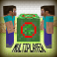 Multiplayer Minecraft edition iOS Icon