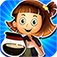 Coffee Diner Server Dash Pro app icon