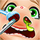 Kids Nose Doctor App Icon