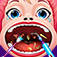 Kids Throat Doctor App Icon