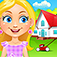 Kids Play House app icon