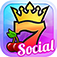 Best Casino Social Slots iOS Icon