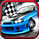 3D Drift Xtreme Racing – Real Car Stunt Drifting Driver Simulator free games iOS Icon