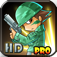Titanium Soldier Dut Ops PRO : Army Commando Ranger Frontline Assault Battle app icon