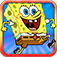 Underwater World Rush: Spongebob Edition (with SquarePants, Patrick Star, Squidward, Krabs & Sandy Cheeks) app icon