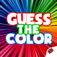 Guess the Color! app icon