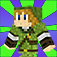 Skins Creator for Minecraft Edition iOS Icon