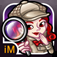 IM Detective iOS Icon
