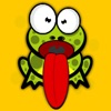 Yum-Yum Frog iOS icon
