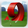 Mini Golf Stars 2: Tournament Putt Putt App Icon