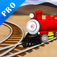 Rail Builder Pro iOS Icon