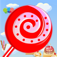 Sweet Candies app icon
