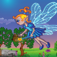 A Airy Fairy Game For Girls iOS Icon