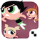 Powerpuff Girls: Defenders of Townsville App Icon