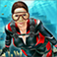 Scuba Diver Adventures: Beyond The Depths iOS Icon
