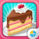 Bakery Town App Icon