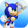 Sonic Jump Fever iOS Icon