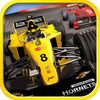 8 Player 8-bit Racing iOS Icon