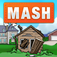 MASH for Kids app icon