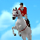 Jumpy Horse Show Jumping App Icon