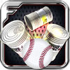 Can Knockdown Striker Game Pro iOS Icon