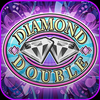 Double Diamond app icon