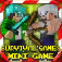 The Survival Games : Mini Game With Worldwide Multiplayer iOS Icon