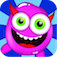 Monster Fun Story app icon