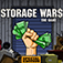 Storage War$ App Icon