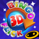 Bingo Flick 3D App Icon