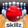 Strike Real Money Bowling App Icon