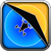 Racing Glider app icon